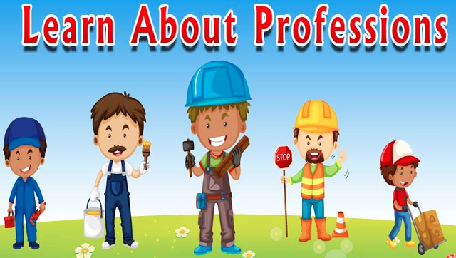 Learn About Professions